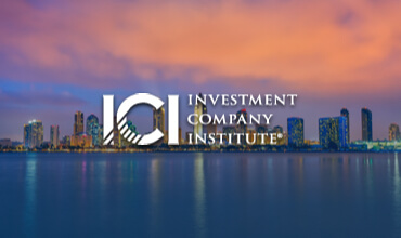 ICI Mutual Funds & Investment Management Conference